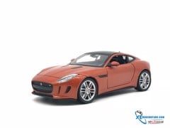 Jaguar  F-TYPE  Welly 1:24 (Cam)