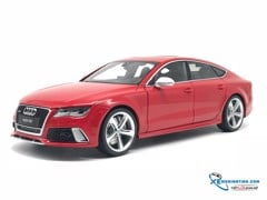 Audi RS7 SporBack 2014 1:18 Diecast Model Car