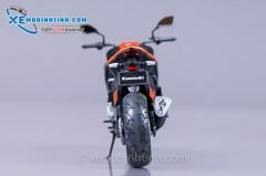 Kawasaki NINJA Joycity 1:12 (Cam) - Shop Xe Mô Hình Tĩnh