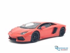 Lamborghini Aventador LP700 WELLY 1:24 (Cam)