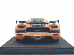 Koenigsegg RS One Of 1 Frontiart Limited 4 1:18 Frontiart ( Cam )