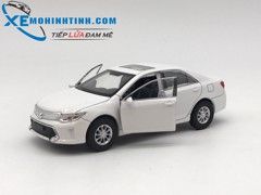 Toyota Camry WELLY 1:36 (Trắng)