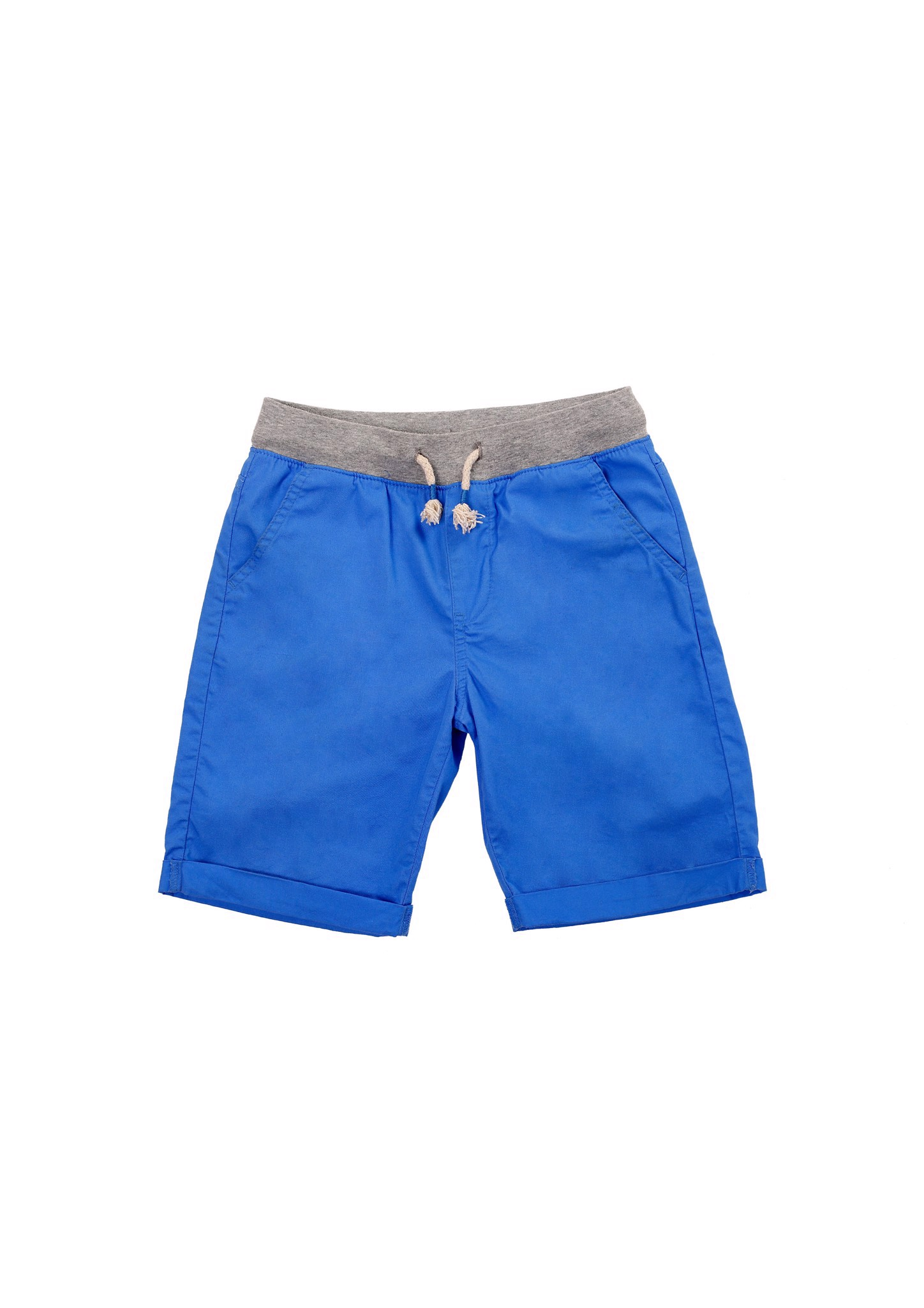 Quần shorts kaki (Pull on Bermuda )