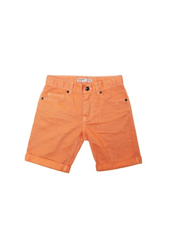 Quần shorts Jeans (Color Bermuda Denim)