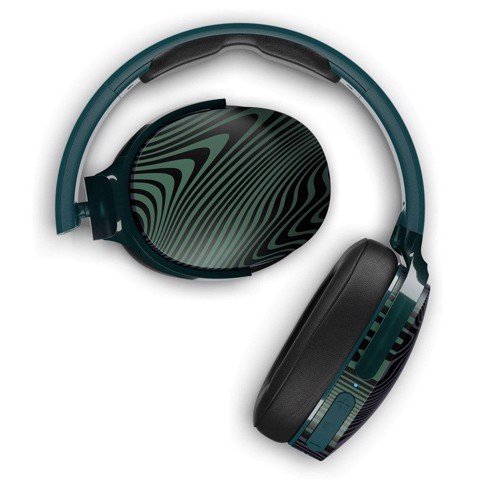 Tai Nghe Skullcandy Wireless HESH 3 Over-ear