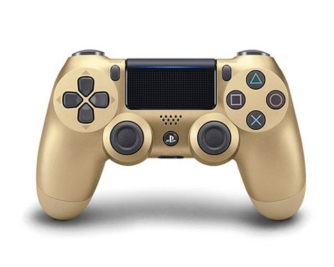 Tay cầm ps4 - Gold