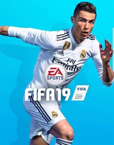 Game PS4 - FIFA 19