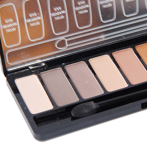 LAMEILA PHẤN MẮT PLAY COLOR EYES 6560 CASC40