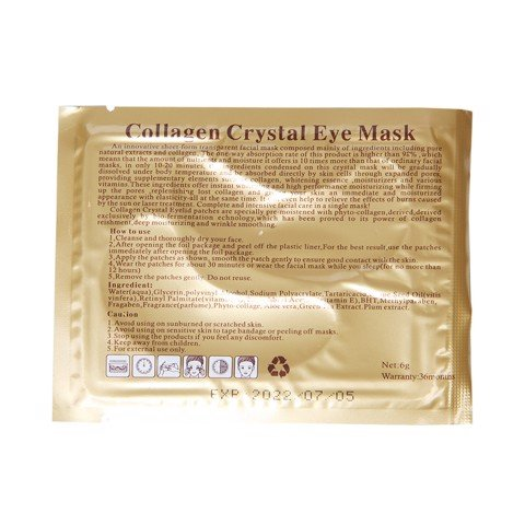 MIẾNG DÁN COLLAGEN EYE MASK 5013 CASC40