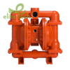 Bơm Màng WILDEN PS420 PS430 Pro-Flo SHIFT Bolted Metal Pump