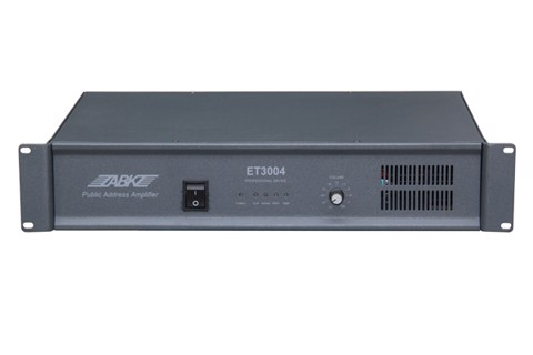 ET3004 350W Power Amplifier