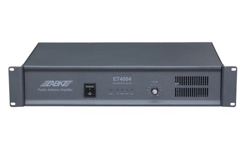 ET4004 450W Power Amplifier
