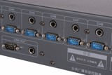 PA2180H 10 Channels Microphone HUB