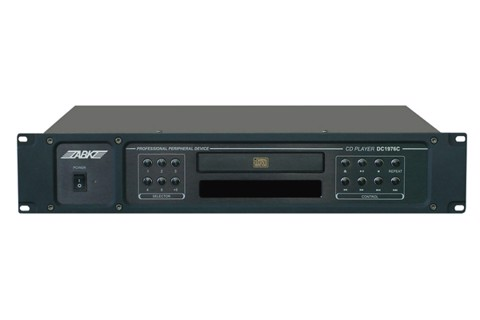 DC1976C MP3/CD Player