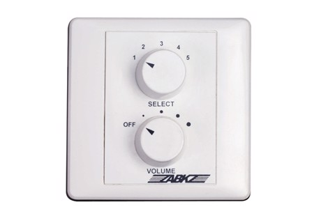 VC66 6W Volume Controller