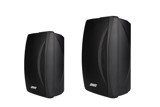 WL806 Series 30W/40W Wall Mount Speaker with Power Tap