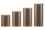 WS441/WS442/WS443/WS444 Series Dual Direction Column Speaker