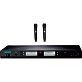 D6553 100 GROUPS UHF WIRELESS MICROPHONE