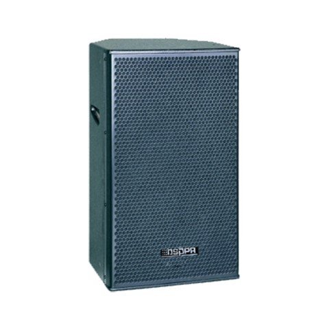 D6565 12'' 350W Professional Two Way Cabinet speaker