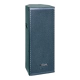 D6566A 800W Professional 2 Way Conference Room Speaker 15""