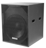 D6563 150W Professional 2 Way Conference Room Speaker