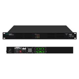 DSA2012D Class-D Two Channel Power Amplifier