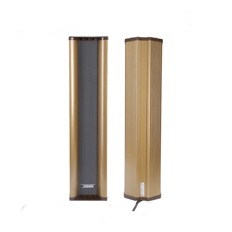 DSP408 Outdoor Waterproof Column Speaker