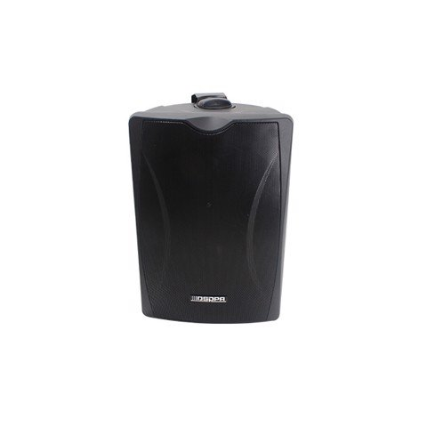DSP6606R 2x30W Wall Mount Active Speaker with Wireless Mic
