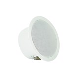DSP662 1~6W Ceiling Speaker with Fire Dome