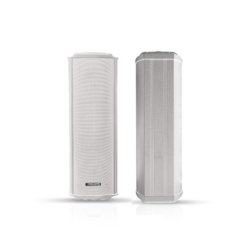 DSP8114W Outdoor waterproof column loudspeaker