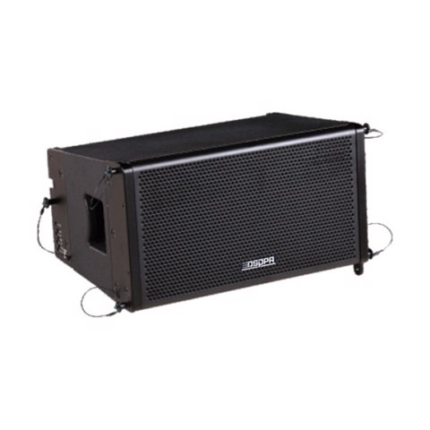 "LA10A Single 10"" Active Full Frequency Speaker"