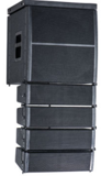 LA28 Array Full Frequency Speaker