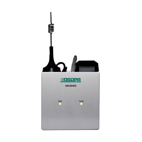 MAG6405 IP Network Time Calibrator