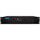 MP210U 6 ZONES PAGING MIXER AMPLIFIER/ USB/ TUNER