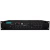 MP610U 6 Zones Paging Mixer Amplifier/ USB/ Tuner