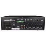 MP7812 - Amply Mixer 120W/ 2 Zones All in One CD/DVD/MP3/Tuner