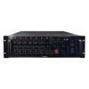 MP812 120W 6 ZONES INTEGRATED MIXER AMPLIFIER