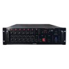 MP825  250W 6 Zones Integrated Mixer Amplifier