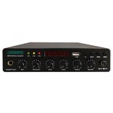 MP9312U Digital Mixer Amplifier