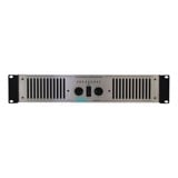 MX4000II Professional Stereo Power Amplifier