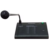 PAVA6006 6 Zone Remote Paging Microphone