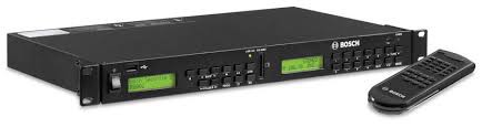 PLE-SDT Plena Easy Line SD Tuner