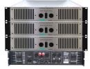 MX3500II Professional Stereo Power Amplifier