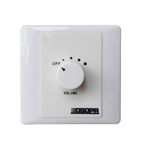 WH-706 60W High-Power Volume Controller