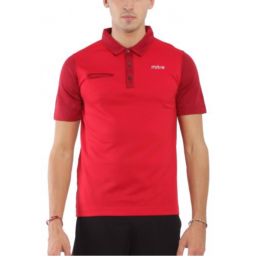 MITRE POLO SHIRT NT GOLF