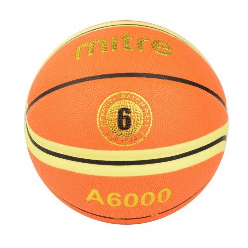 BASKETBALL A6000 SIZE 6