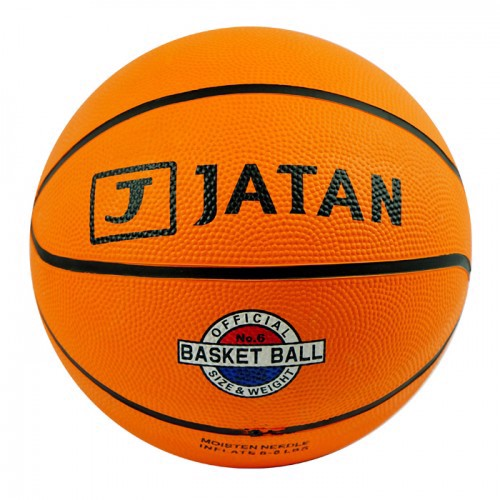 BASKETBALL D6000 SIZE 6