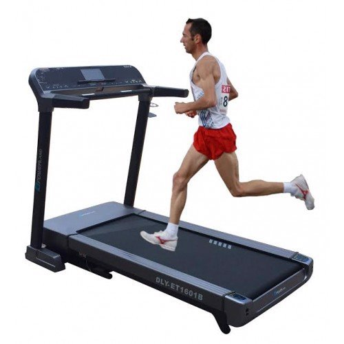 Electric Treadmill DLY - ET1601B