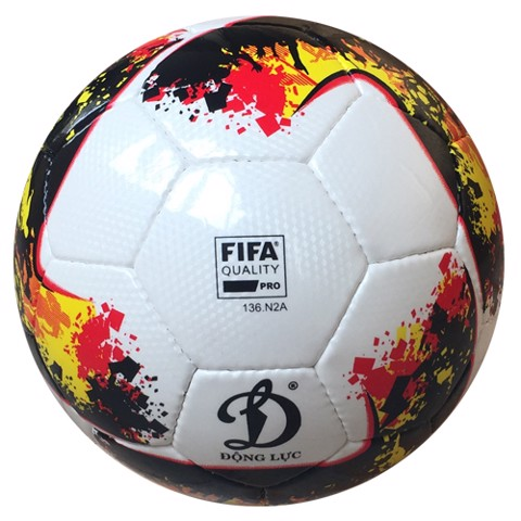 FIFA QUALITY PRO SOCCER BALL UHV 2.07 GALAXY