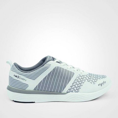 NEXGEN RUNNING SHOES ERGOFIT 01